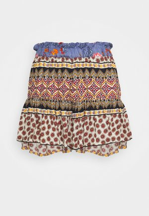 YASEDINA - Shorts - multi coloured