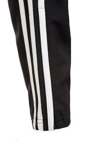 adidas Performance - TIRO 19 WOVEN CLIMALITE PANTS - Spodnie treningowe - black / white - 4