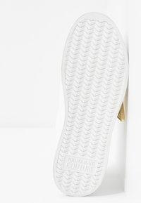 Versace Jeans Couture - Matalavartiset tennarit - bianco ottico - 6