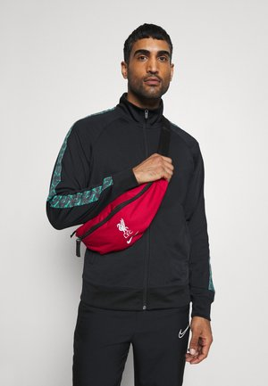 LIVERPOOL FC HIP PACK - Club wear - gym red/black/white
