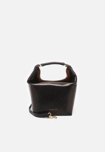 SOFIA BAG - Handtas - black