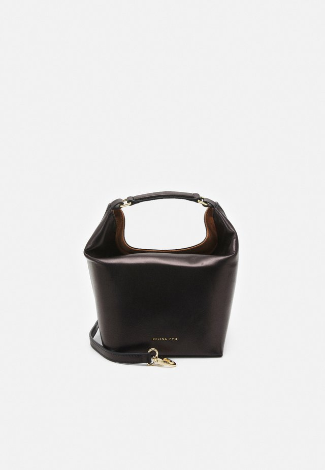 SOFIA BAG - Borsa a mano - black