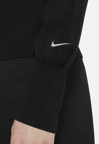 Nike Golf - Mikina - black - 4