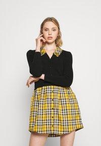maje - RIGITTE - Day dress - jaune - 6