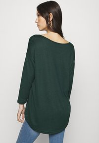 ONLY - ONLELCOS  - Long sleeved top - green gables - 2