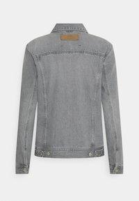 Won Hundred - VINNY - Veste en jean - light grey - 1