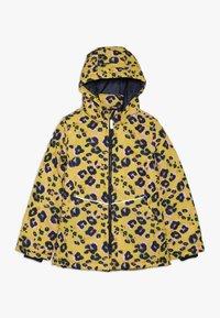Name it - NKFMAXI JACKET LEO - Winter jacket - sulphur - 0