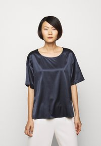 MAX&Co. - CETACEO - Blouse - midnight blue - 0