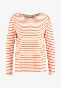 Samsøe Samsøe - NOBEL STRIPE - Long sleeved top - puffin bill - 3