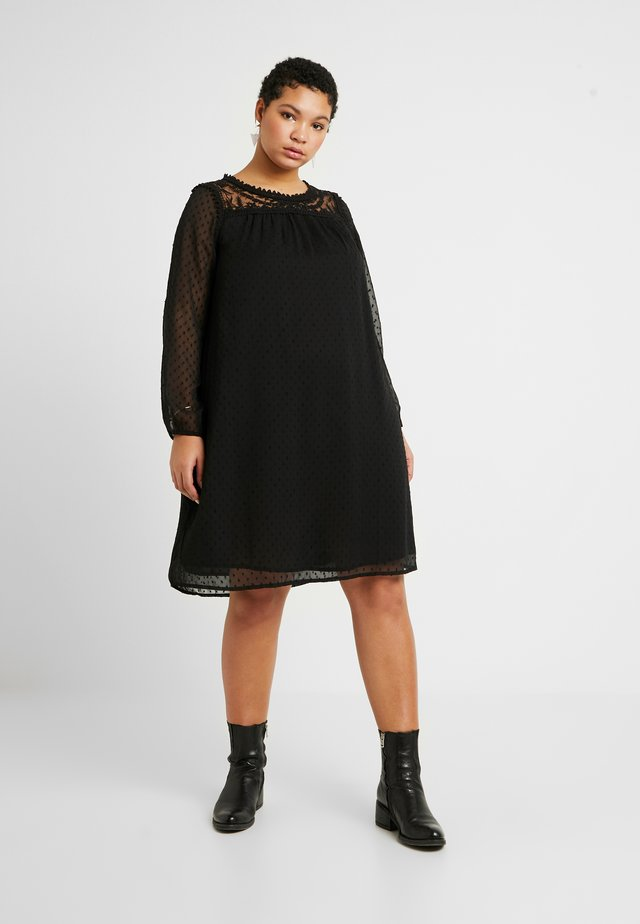 YLEYLA DRESS - Robe d'été - black