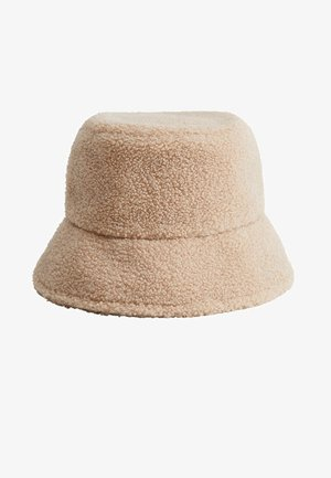 TEDDY - Bonnet - marrone medio