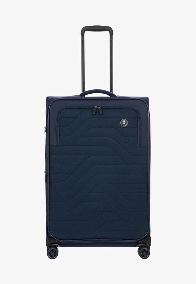 Valise à roulettes - dark blue
