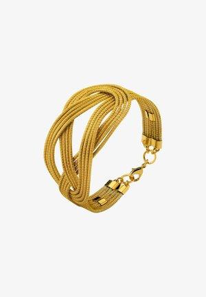 LEONIE - Bracelet - gold-coloured