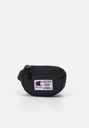 BELT BAG UNISEX - Bum bag - black