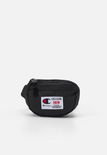 BELT BAG UNISEX - Rumpetaske - black