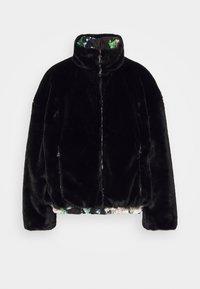 Derhy - REPONSE - Winter jacket - black - 1