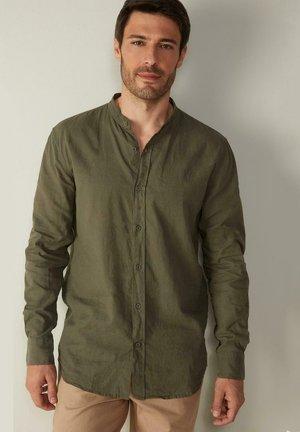 Shirt - verde militare