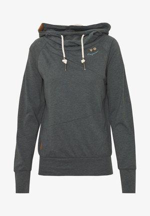 FUGE - Jersey con capucha - grey