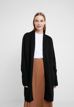 JEYLA - Cardigan - black