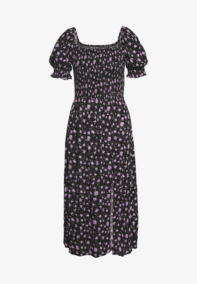 MILKMAID MIDI DRESS - Day dress - multi