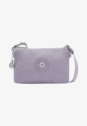 CREATIVITY XB - Across body bag - mauve