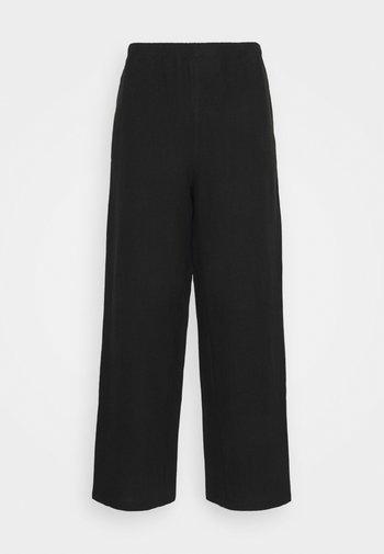 SETH - Pantaloni - black