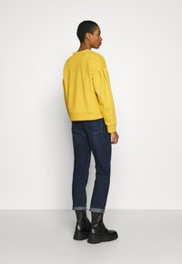 ALIGNE - ASHLEY - Sweatshirt - gold - 2