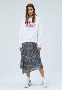Pepe Jeans - HELENA - Áčková sukně - multi - 1