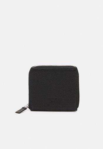 WHALE UNISEX - Wallet - black