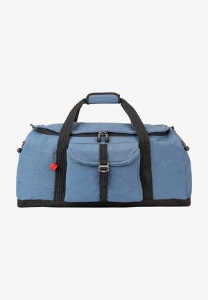 Holdall - denim blue