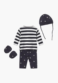 Staccato - SET - Bonnet - dark blue - 1