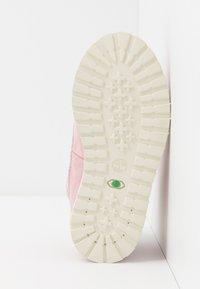 Timberland - POKEY PINE - Stiefelette - light pink - 5