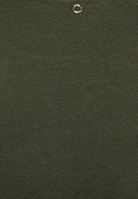 s.Oliver - Cardigan - khaki - 2