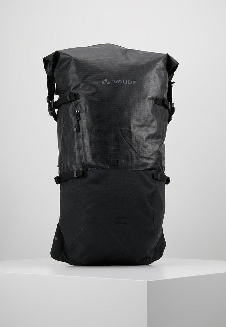 Vaude - CITYGO  - Plecak - black