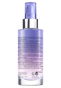 KÉRASTASE - BLOND ABSOLU SÉRUM CICANUIT - Haarpflege - - - 2
