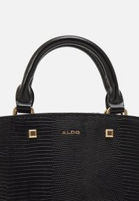 ALDO - ADEITHIEL - Kabelka - black/gold-coloured - 4