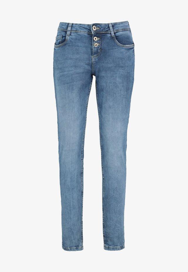Jeans Skinny Fit - light-blue