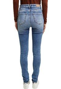 Esprit - Jeans Skinny - blue light washed - 2