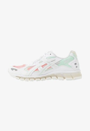 GEL-KAYANO 5 360 - Trainers - white/mint/tint