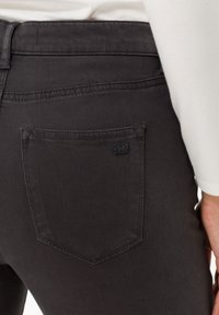 BRAX - STYLE CAROLA - Trousers - grey - 3