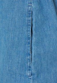 Anna Field - Denim dress - light blue denim - 2