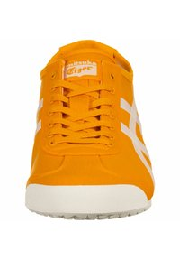 Onitsuka Tiger - MEXICO  - Sneakers - amber/cream - 5