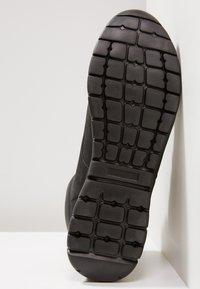 YOURTURN - Sneakers hoog - black - 4