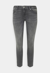 ONLY Petite - ONLCORAL LIFE - Jeans Skinny Fit - grey denim - 0