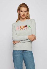 BOSS - Sweater - silver - 0