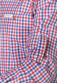 Stockerpoint - PORTOS - Shirt - blue/red - 4