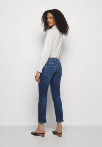 AG Jeans - EX BOYFRIEND - Relaxed fit jeans - blue denim - 2