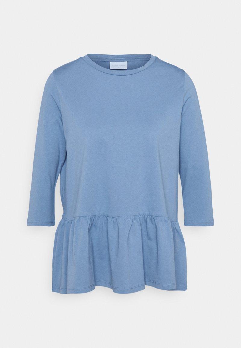 MAMALICIOUS - MLELAY - Bluzka z długim rękawem - english manor