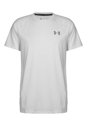 MK-1 TRAININGSSHIRT HERREN - Basic T-shirt - white