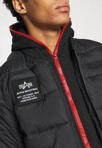 Alpha Industries - Winter jacket - schwarz - 7